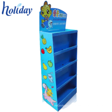 Promotional Printed Trade Show Display Shelving Exhibition Shelves China Supplier