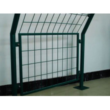 Panel Mesh Panel Dilas Welded