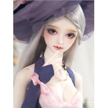 Шарнирная кукла BJD Amethyst Girl 65см