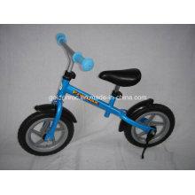 Bicicleta para correr con marco de acero (PB213A)