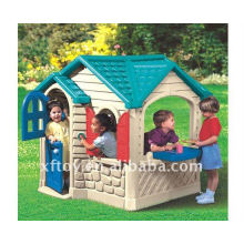 Professional supplier play house