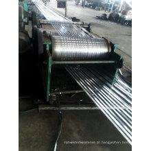 Correias de aço da embalagem das tiras de ligação de ferro das tiras de aço de Q195 Q235