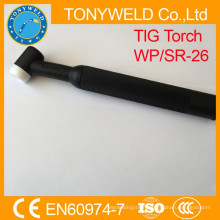 WP-26 TIG welding gun body SR-26