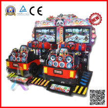 2014 Nueva máquina de juego de la arcada, 42 pulgadas LCD Full-Motion Game Machine (Dido Kart)