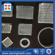 Erweitertes Aluminiumfoliennetz