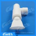 Одноразовый тип распыления с укусом Кислородная маска с Ce ISO