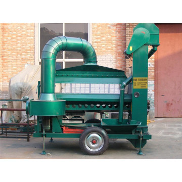Lentejas Bean Grain Gravity Separator Cleaning Machine