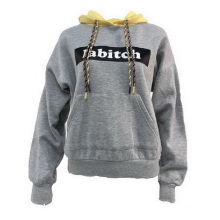 Customized Logo Autumn Winter Casual Mens Custom Hoodies With Color Blocking