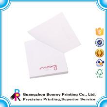 Custom memo pad,sticky note printing