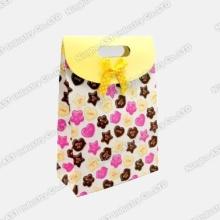 S-8103 Promotional Bag, Music Paper Bag, Promotion Gift, Paper Bag