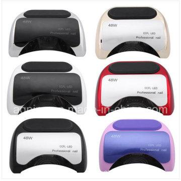 LED Nail Tool UV Lamp Nail Dryer for Nail Beauty (ND-006)