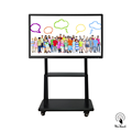 65 Zoll Classroom Touch Board