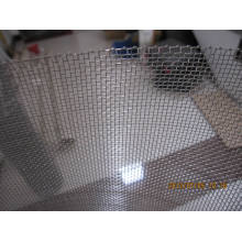 Galvanized Square Wire Mesh 5mesh to 60mesh