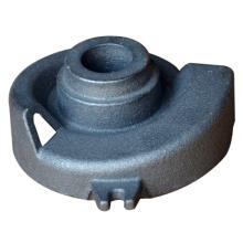 Fournitures de moulage en métal de moulage au sable vert personnalisé
