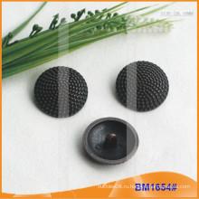 Кнопка из сплава цинка и металлическая кнопка и металлическая швейная кнопка BM1654