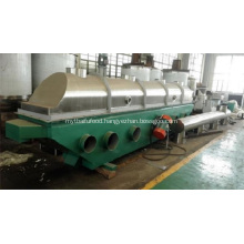 chicken essence vibrating Fluid Bed Drying equipment