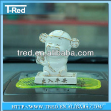 Simple design strong stickness nano anti slip sticky pad car accessories