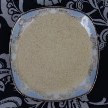 Grânulos de alho desidratado malha 40-80