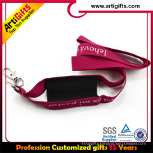 New designed plastic the mobilephone strap with shose pattern