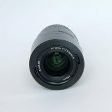 Lente do módulo óptico da câmera 12mp 5mp
