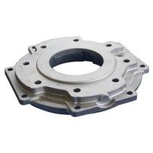 Aluminium-Druckguss-Formenbau