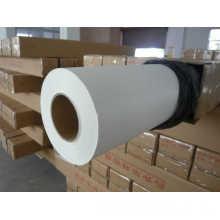 Fábrica directamente vender! Papel de impresión de la transferencia de calor de la sublimación de A3 A4 tamaño 150GSM para la camiseta ligera del algodón