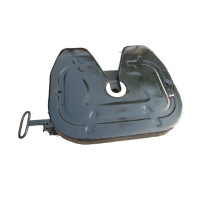Factory Directly Casting Steel Trailer Accessories King Pin Truck Fifth
