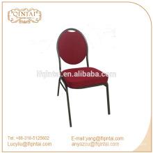 chaise de mariage en acier pour événement