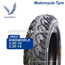 DOT, ECE, Zertifikate BIS hohe Menge billige Motorrad Reifen 350-10