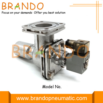 CA25FS Flanged Type Dust Collector Pulse Jet Valve