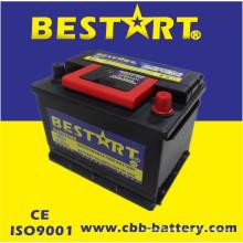 12V45ah Qualidade Premium Bestart Mf Veículo Bateria DIN 54519-Mf