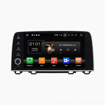 Goedkope Car Multimedia Player van CRV 2017