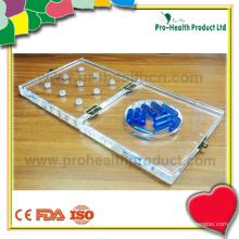 Modèle de test acrylique Peg (pH6103A)