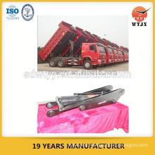 underbody telescopic Hydraulic Cylinder for dump truck