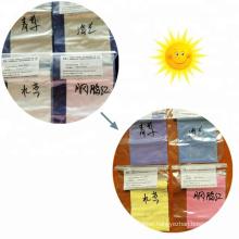 Photochromic powder light sensitive color change powder Sun UV photochromic pigment for coating,nail polish.