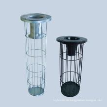 Runder und ovaler Filtertasche Rahmen