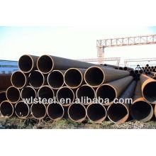 astm 106 b spiral pipe welding mill