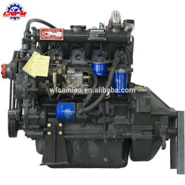 R4108ZG3 Dieselmotor für Maschinenbau