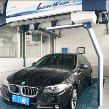 Machine de lavage de voiture automatique Laserwash 360