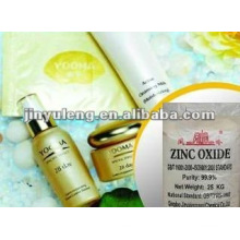 COSMETIC grade Znic Oxide
