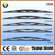 OEM Metal Frame Wiper Blade (1000mm wiper blade)