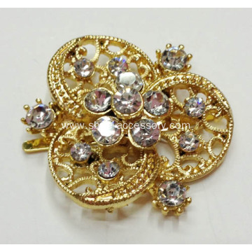Rhinestone Shoe Clips, Decorative Shoe Clips, Shoes Accessories