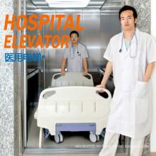 Elevador de hospital médico de cama de elevación de pasajero barato