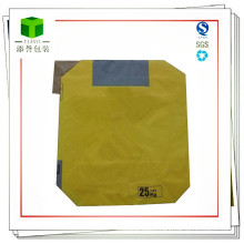 Kraft Paper Valve Bag for Synthetic Material