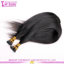 Я отзыв бразильский волос расширение новых прибытия я отзыв волос 2016 горячей продажи популярных я отзыв наращивание волос