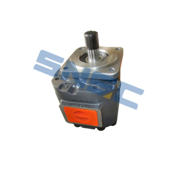 Liugong CLG856 Loader Parts 11C0007 P7600-F160LX Pompa Gear