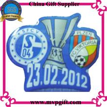 Customized Metal Badge with Print Logo