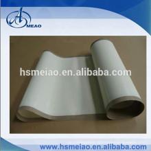 Гладкая поверхность PTFE ленточный конвейер из тефлоновой ткани