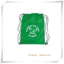Cadeau de promotion comme Drawstring sac à dos sport Sports Bag OS13009
