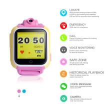 GPS-часы для детей с 3-дневным временем ожидания R15